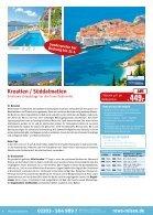 REWE Reisen Prospekt Januar 2016 - Seite 6
