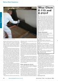 Safety Coatings Reduce Risk of Molten Aluminium ... - Pyrotek - Page 3