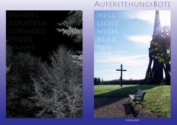 14. Frühlingsmarkt - Kirchemarmstorf.de