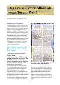 Das Cruise-Center- Altona als neues Tor zur Welt? - Seite 5
