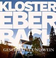 Kloster Eberbach - Geschichte und Wein