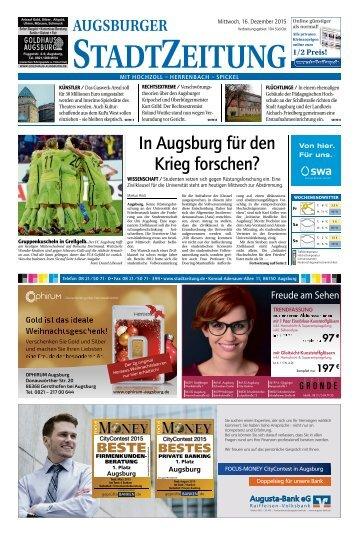 104 Augsburg Süd-Ost 16.12.2015