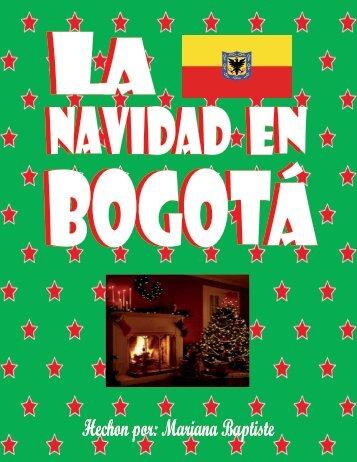Revista Navideña