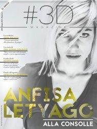 2° Numero 3d Magazine