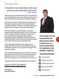 Know a Rubber & Tyre Leader - Interview With David Shaw - Page 3