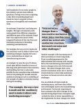 Know a Rubber & Tyre Leader - Interview With David Shaw - Page 6