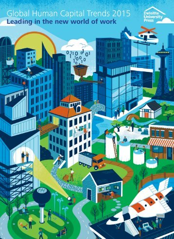 Global Human Capital Trends 2015