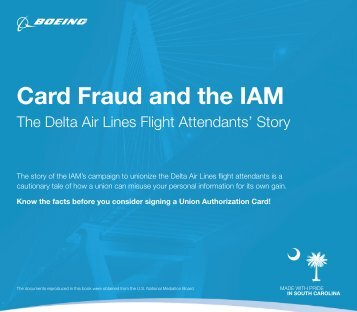 Card Fraud and the IAM