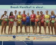 EHF_Beach_Handball_ebook_2015_Low