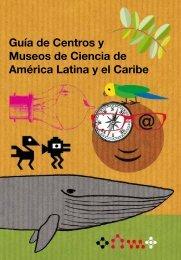Guía de Centros y Museos de Ciencia de América Latina y el Caribe