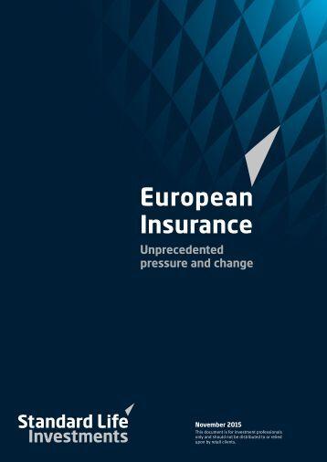 European Insurance