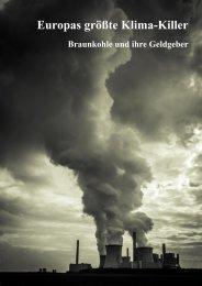 Europas größte Klima-Killer
