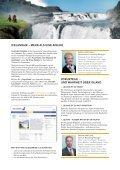 ICELANDAIR – ERFRISCHEND ANDERS - SaisonCheck - Seite 3