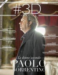 3° Numero 3d Magazine