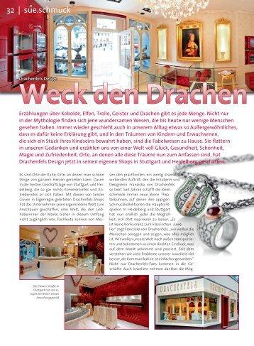 32 | sue.schmuck - Drachenfels Design