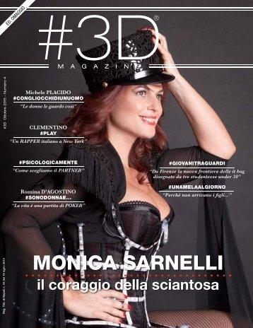 4° Numero 3d Magazine