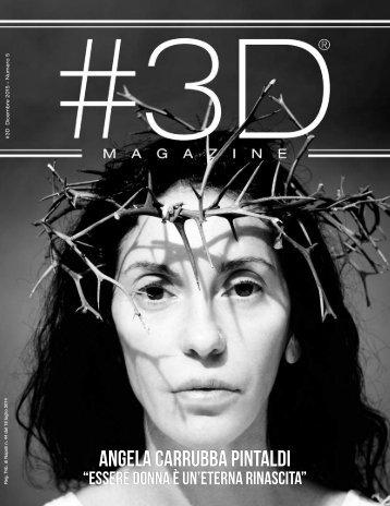 5° Numero 3d Magazine