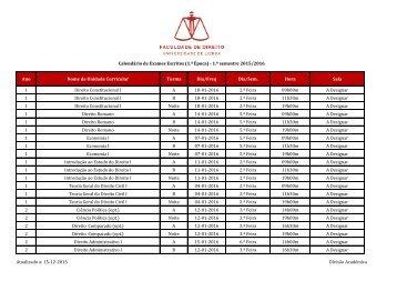 Mapa-Exames-Licenciatura-1-Epoca-1S-201516