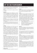 SAMEN VOORWAARTS NOODZAKELIJK VOORWOORD - Page 6