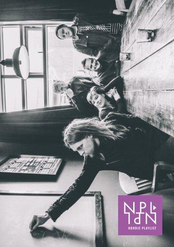 Nordic Playlist Magazine #1