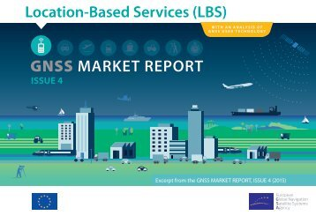 Location-Based Services (LBS)