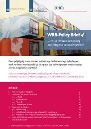 WRR-Policy Brief 4
