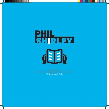 Phil Shirley Grow Your Business With Targeted Social Media