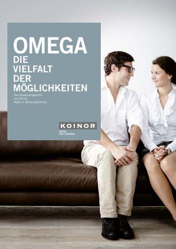 Koinor Omega