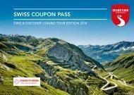 SwissCouponPass 2016 EEPC