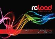 Reload Brochure