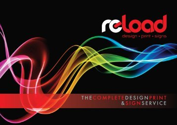 Reload Brochure