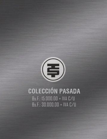 TECHNOSPORT COLECCIÓN PASADA