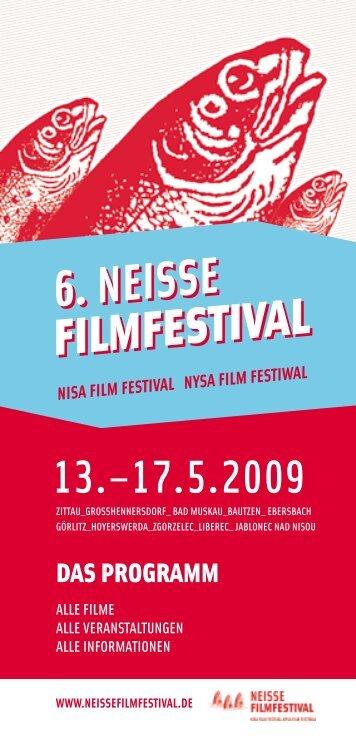 6. neisse - Neisse Filmfestival