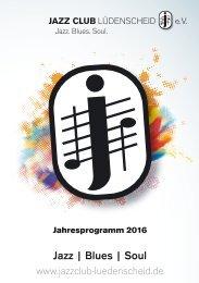 Jazz Club Lüdenscheid e.V.