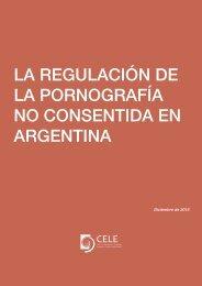 no consentida en Argentina