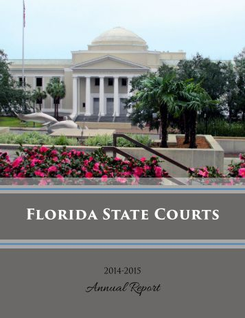Florida State Courts Annual Report
