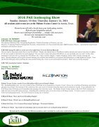 PAII Innfo Newsletter December 2015 - Page 2