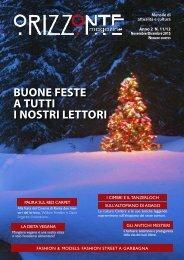 Orizzonte Magazine n11/12
