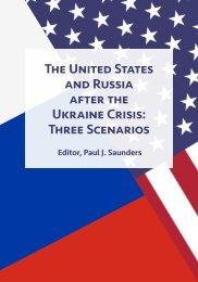 RUSSIA UKRAINE CRISIS THREE SCENARIOS
