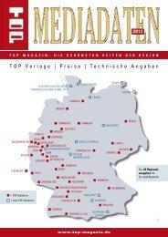 PDF-Dokument der Mediadaten 2012 - TOP Magazin