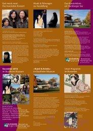 Kunst & Events - Taiwan