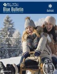 National Newsletter Winter 2015