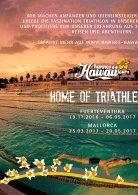 Hannes Hawaii Tours - FRÜHJAHRSREISEN 2017 DE - Seite 4