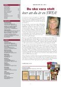 cpsu!fo!qfstpomjh!ubwmb!j! - SWEA International - Page 3