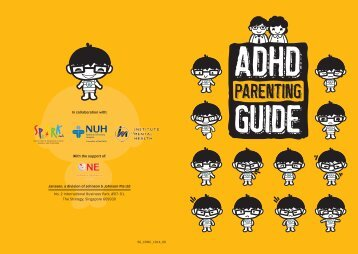 ADHD Parenting Guide