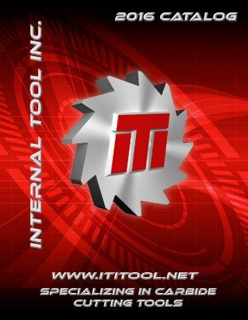 Internal Tool 2016