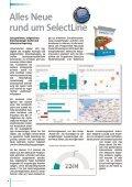 SelectLine insider - Sondersausgabe Roadshow - Page 6