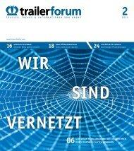 KRONE trailerforum 2-2015 (DE)