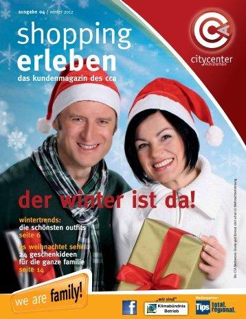 Download (PDF) - City Center Amstetten