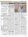 Mazsalacas novada ziņas 12.2015. - Page 7